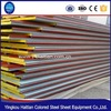 sandwich panel partition wall panel, rock wool sandwich panel price