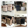 cabine size ABS+ PC laptop spinner trolley Luggage