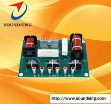 new products high power two way passive crossover (SD-2026A)