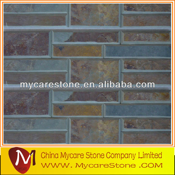 New product rusty artificial culture stone