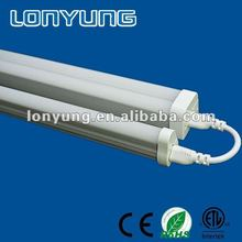 2012 ETL New Integrative tube led light tube t5 60cm 7W 15W 30W