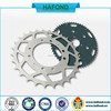 Customizable Durable High Precision Various Model steel flywheel