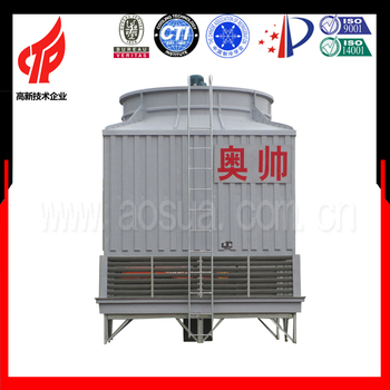 100 Ton Cooling Tower For Water Treatment