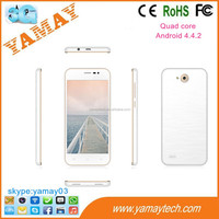 china wholesale new mobile phone 4.5inch mtk quad core 1.5GHz IPS screen 540*960 touch screen download games