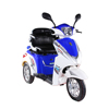 Hot selling scooter 3 wheel tricycle motorcycle scooter