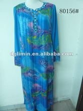 2014 New Style Arabic Abaya For Women Designer Muslim Abaya Kaftan Wholesale