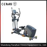 Commercial Elliptical Machine/Cardio Gym Fitness Cross Trainer TZ7015/outdoor elliptical trainer5/