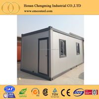 Mobile Home/Low Cost Prefab House /cheap container house