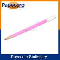 2.0mm Creative Cute Mechanical Drafting Pencil with Eraser