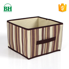 High Quality Foldable Toy Tabletop Storage Box Drawer