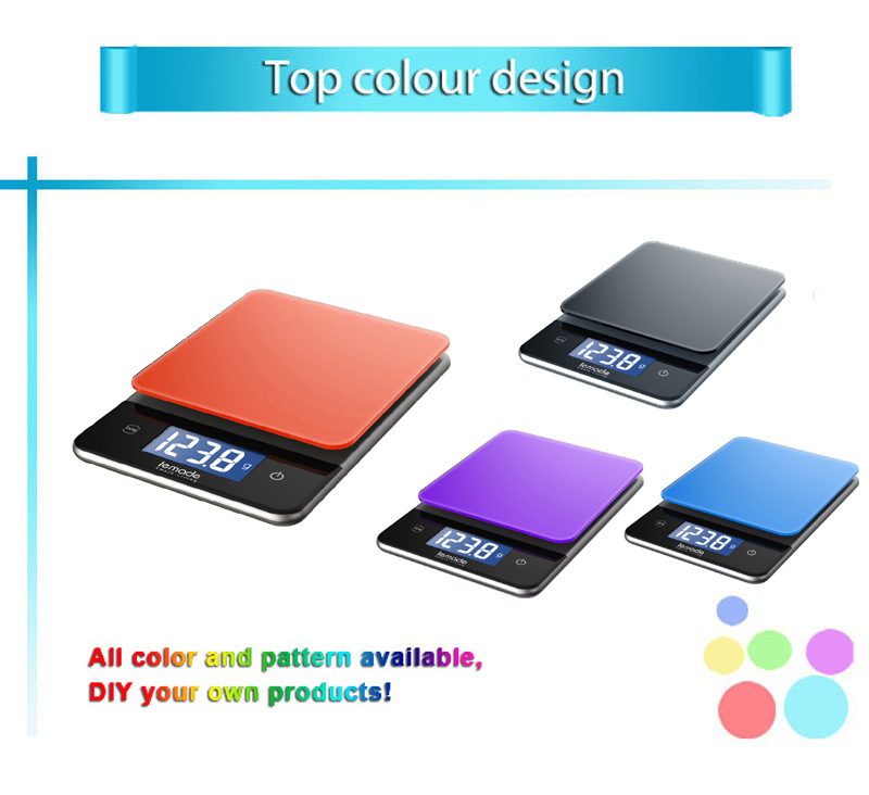 Fashion Design Cheap China Kitchen Electronic Scale