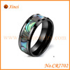 Black Ceramic Bio Ring