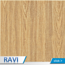 Ceramic Decor Small Tile Square Soild Wood Flooring