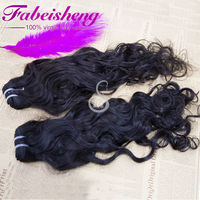 High Quality New Products Unprocessed Beauty, Natural Wave Hair weave, virgin Malaysian hair