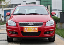 Chery A3 High Quality Hot On Sell