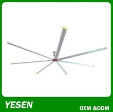 Good price of cheap industrial fan ISO9001 Standard