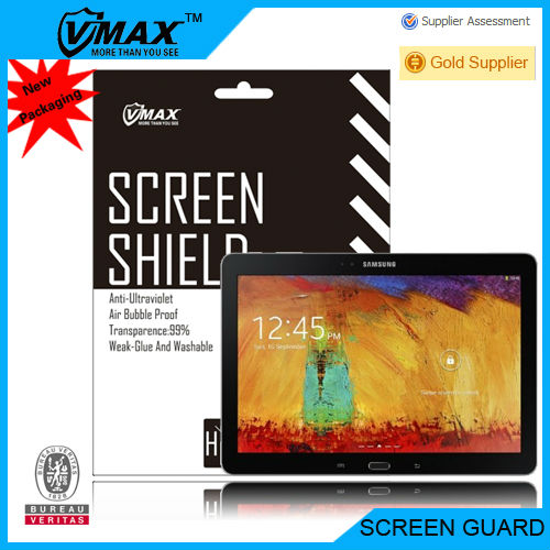 tft screen guard for samsung for Samsung Galaxy Note 10.1 2014
