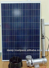 solar system integrator manufacturers of solar panels modules in indor