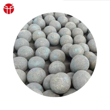 forged carbon steel ball/forged grinding media