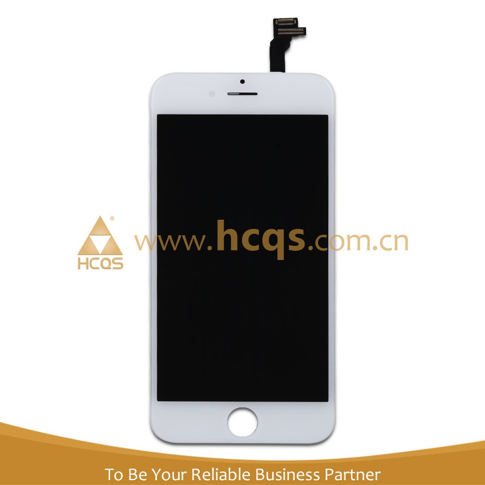 Good packaging box For iphone 6 lcd digitizer lcd assembly For iphone 6