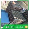 Online shopping street walkways square thick outdoor rubber tile
