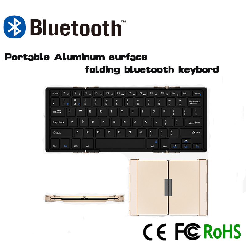 2016 best price wireless best bluetooth portable keyboard