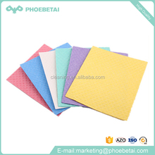 Colorful Import Cellulose Cloth Cleaning Sponge