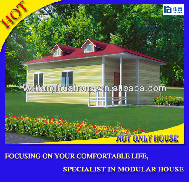 Beautiful mobile phone house