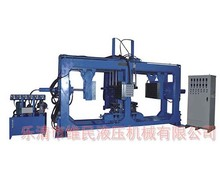 Professional to provide Epoxy resin automatic molding machine- APG862