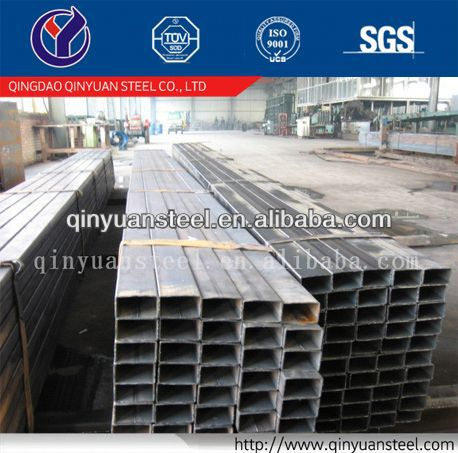 hr square steel pipe