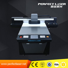 high accuracy vacuum platform marble floor ceramic tiles digital uv Led flatbed printer