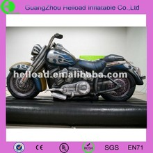 advertising inflatable replica motorcycles