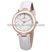 9294 2014 New products smart women leather watches