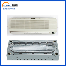 Sunwill Plastic Injection Precisng Household Appliance Mould