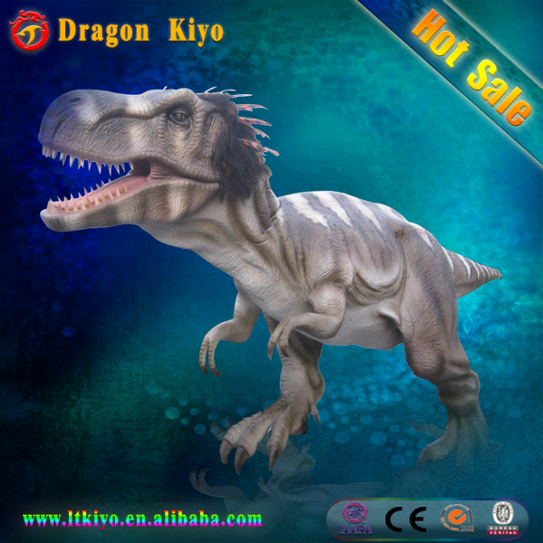 High simulation Youtube dinosaurs for sale