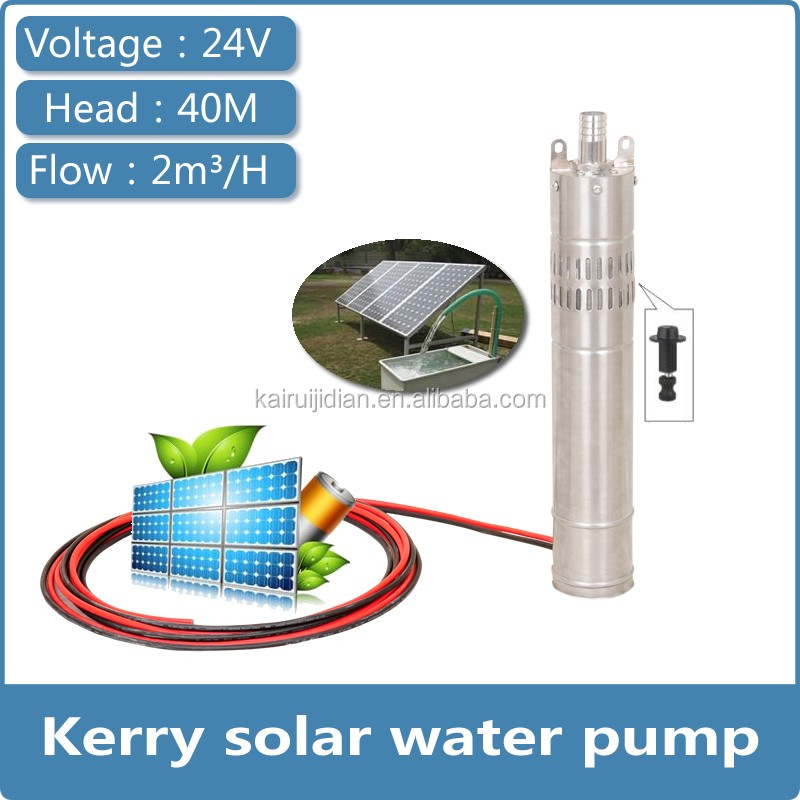 deep well dc solar submersible water pump prices in Bangladesh