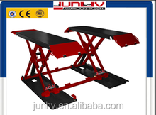 JUNHV 220V auto workshop equipment electric hoist with CE JH-3000S