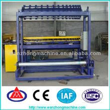 around cattle fence machine/protect sheep fence machine (designe in factory)