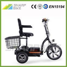2015 Popular coffee bike/electric tricycle coffee