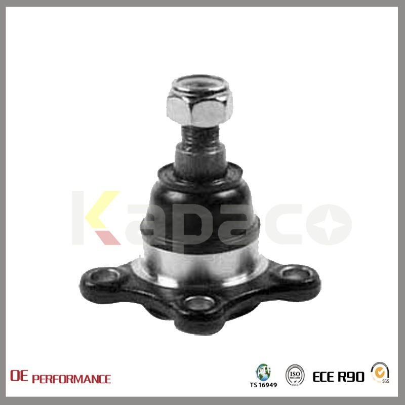 OE NO MB109588 MB109587 Wholesale Kapaco New Type Steering Arm Ball Joint For Mitsubishi