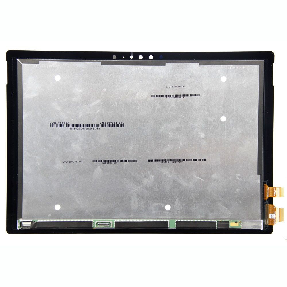 Hot sale replacement LCD Screen display touch digitizer for microsoft surface pro 4