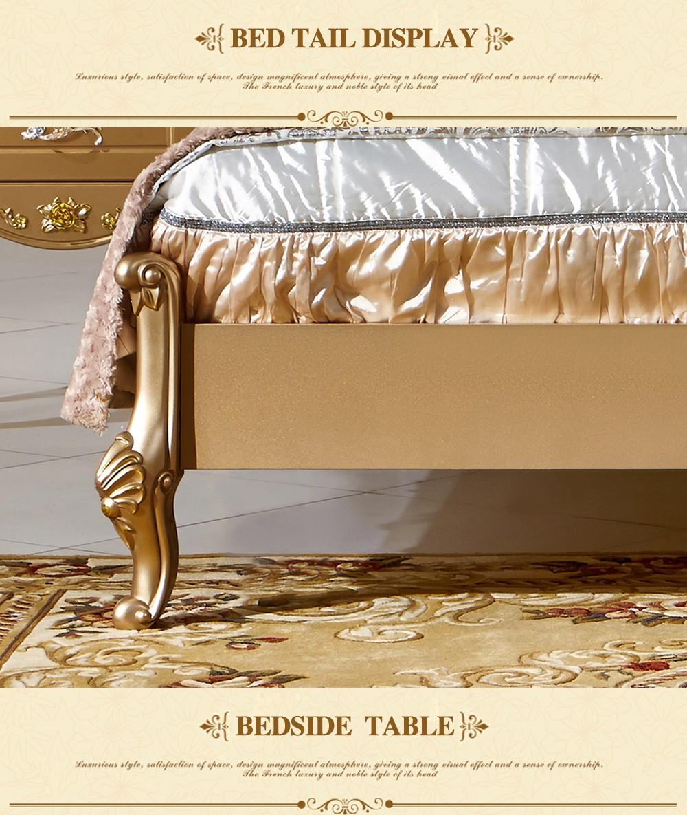 A08 # io meubels koninklijke paleis barokke ontwerp rood rose ...