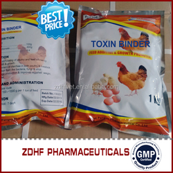hot sale lower price Prevent aflatoxin poultry cattle sheep rabbit pig feed Mycotoxin binder powder