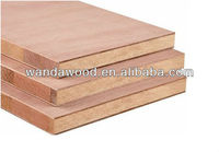 bloakboard with rubber wood finger joint board