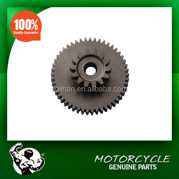 High Performance Motorcycle Engine Parts CG300 Dual Gear