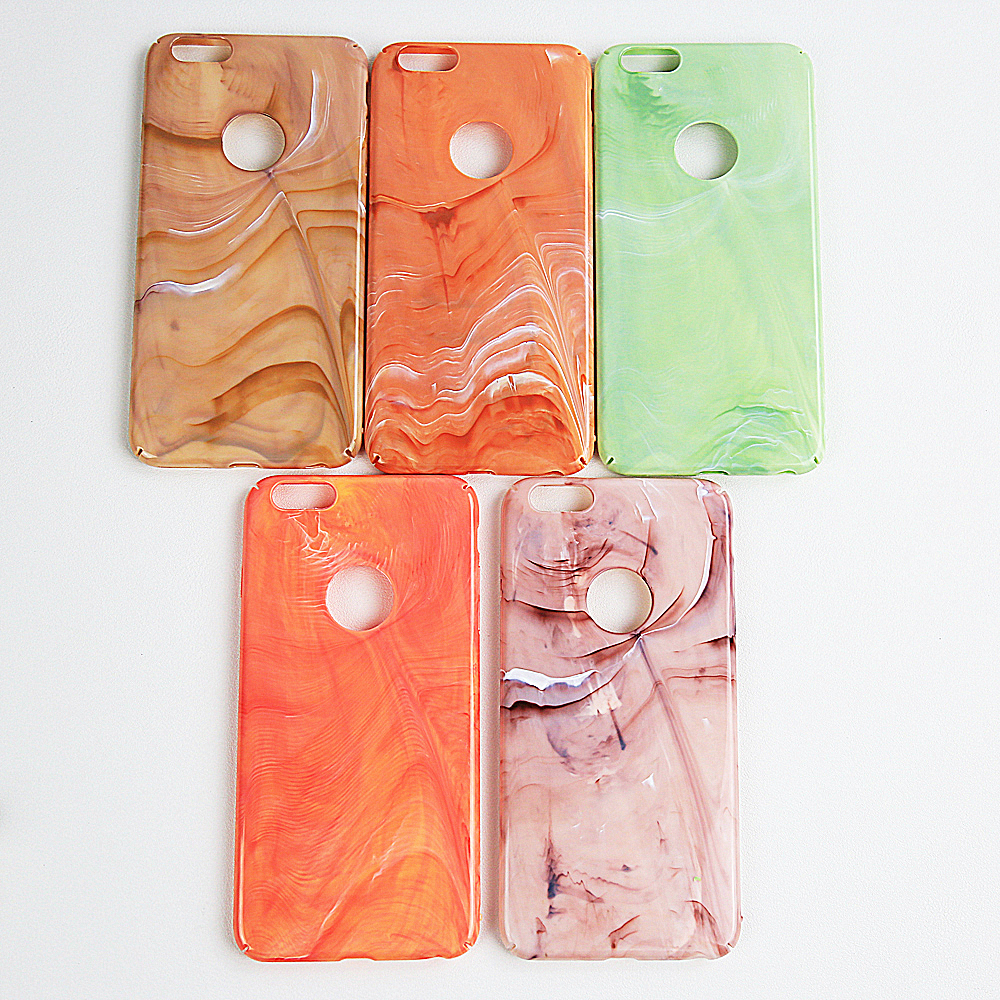 Bulk Buy From China Full Cover ,Colorful Marble Pattern Phone Wrap Cover Skin For samsung a9 pro 2016