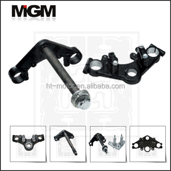 motorcycle steering stem lifan motorcycle spare parts