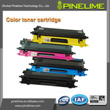 Hot sell color toner for ricoh sp c430 toner cartridge