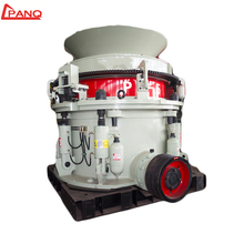 High Quality PH - 8 Mini Single Cylinder Stone Crusher Plant Crusher Machine Price