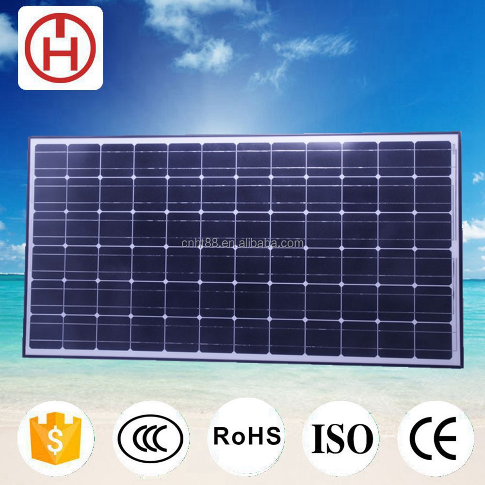 best price per watt China super cheap 300w mono solar pv panel